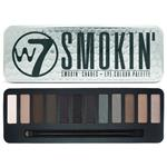 W7 Smokin Eye Palette