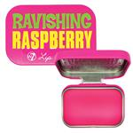 W7 Fruity Lip Balm Tin Ravishing Raspberry