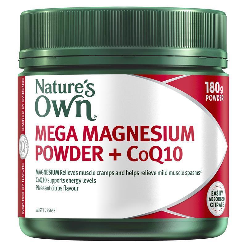 네이쳐스온 메가 마그네슘 파우더 + ..