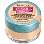 Rimmel Fresher Skin Foundation 103