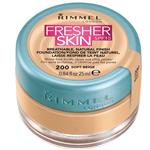 Rimmel Fresher Skin Foundation 200