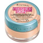 Rimmel Fresher Skin Foundation 201