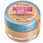 Rimmel Fresher Skin Foundation 303