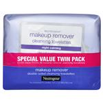 Neutrogena Make-Up Remover Cleansing Towelettes Night Calming 25 Twin Pack