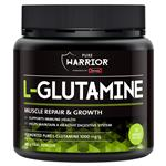 Pure Warrior L-Glutamine 400g
