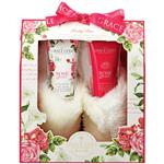 Grace Cole Pretty Pair Rose and Lily 2 Piece Gift Set