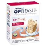 Optifast VLCD Bars Cereal 6 Pack