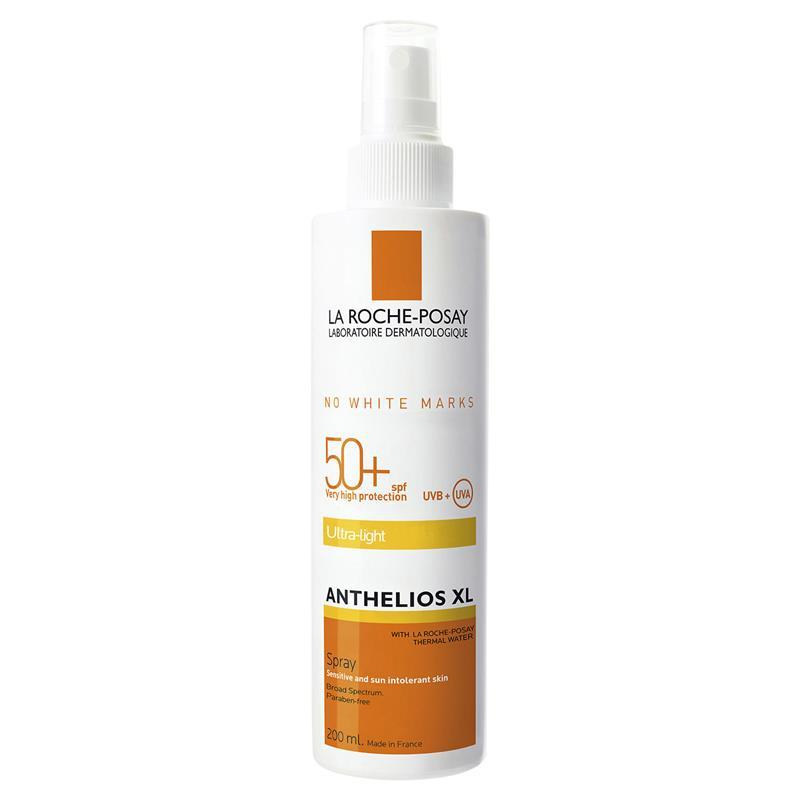 Buy La Roche-Posay Anthelios XL Ultra Light Spray SPF 50