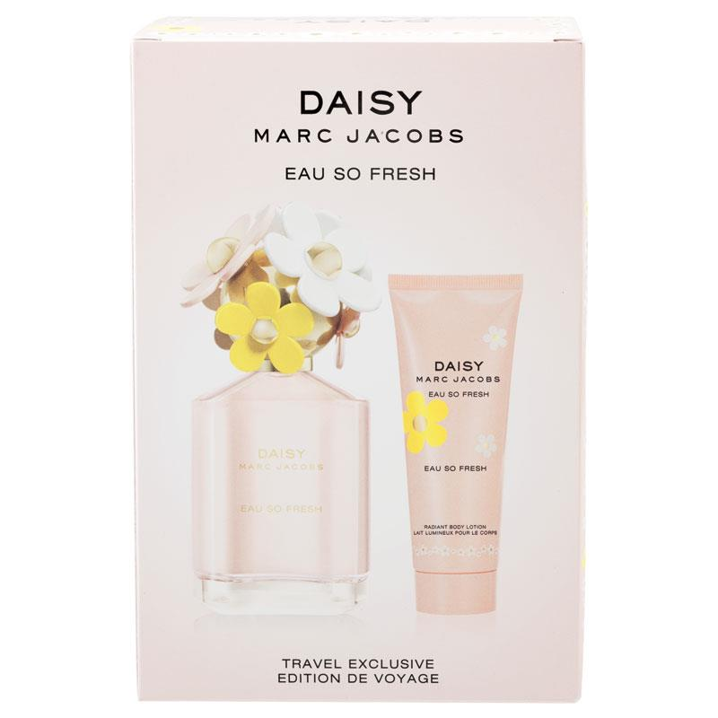 Buy Marc Jacobs Daisy Eau So Fresh Eau de Toilette 125ml 2 Piece ...
