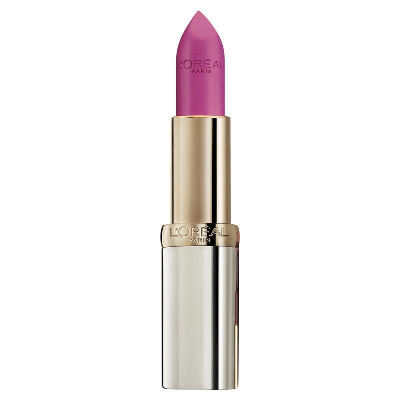 로레알 컬러리치 립스틱 132 매그놀..