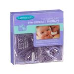 Lansinoh Therapearl 3 in 1 Breast Therapy 2 Pack