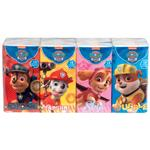 Paw Patrol Pocket Tissues 8 Pack