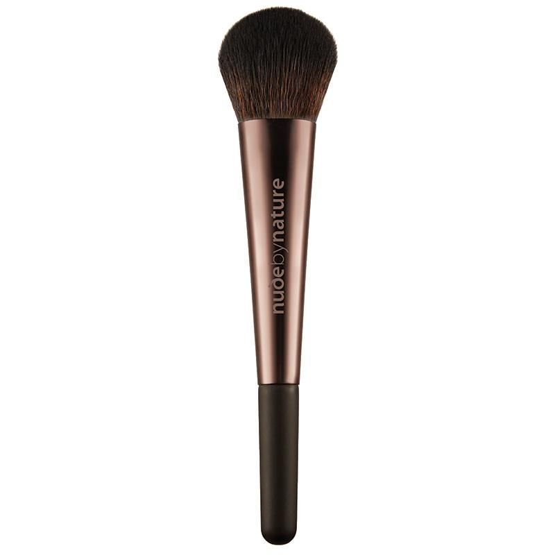 Nude by Nature Contour Brush 04 at Chemist Warehouse in Campbellfield, VIC | Tuggl