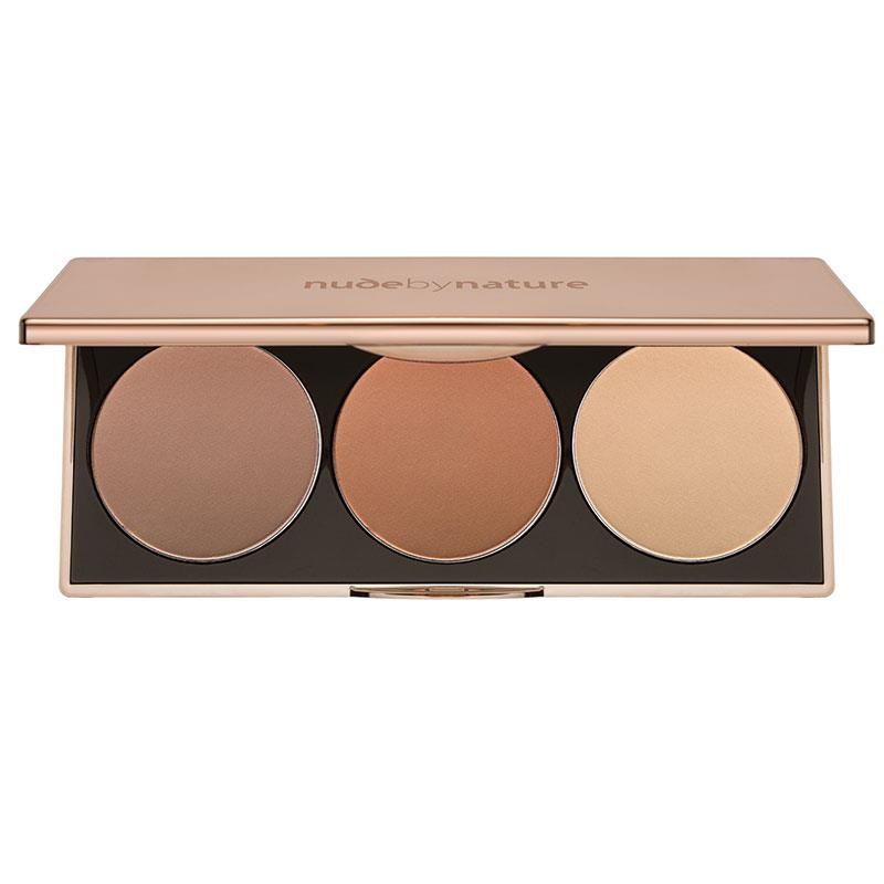 Nude by nature Contour Palette | Buy Online At RY