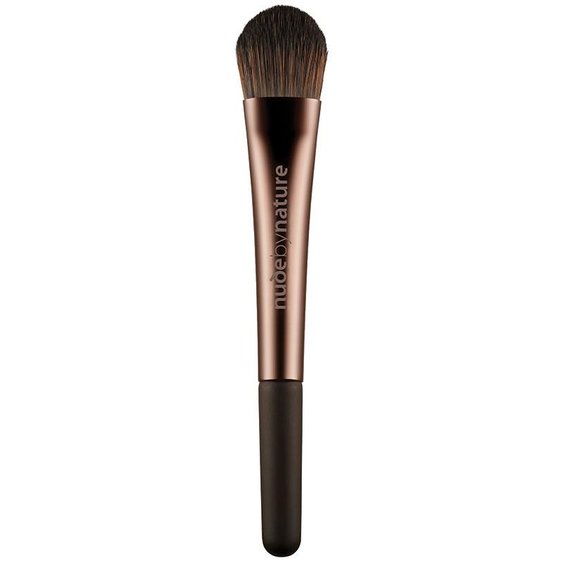 Nude by Nature Liquid Foundation Brush 02 | Tuggl