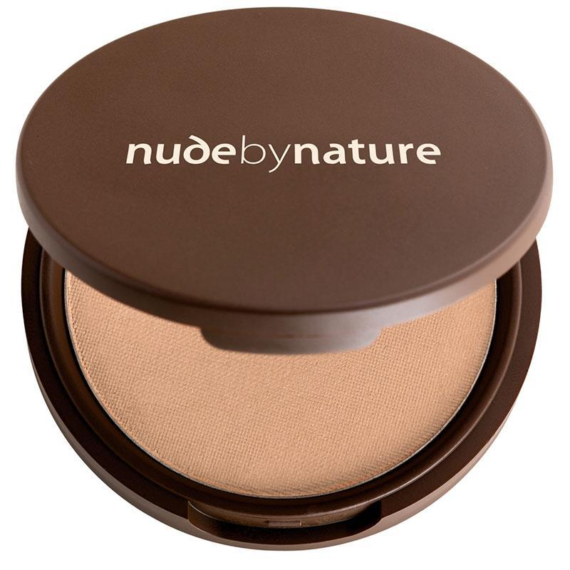 Buy Nude by Nature Pressed Mineral Cover Medium 10g Online