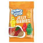 Sweet Shack Jelly Babies 100g