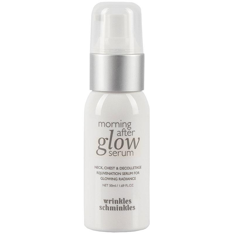Wrinkles Schminkles Morning After Glow Serum 50ml at Chemist Warehouse in Campbellfield, VIC | Tuggl