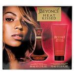 Beyonce Heat Kissed Eau De Parfum 50ml 2 Piece Set