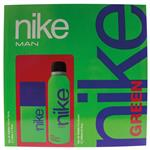 Nike Green Man 50ml 2 Piece Set