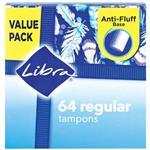 Libra Tampons Regular 64