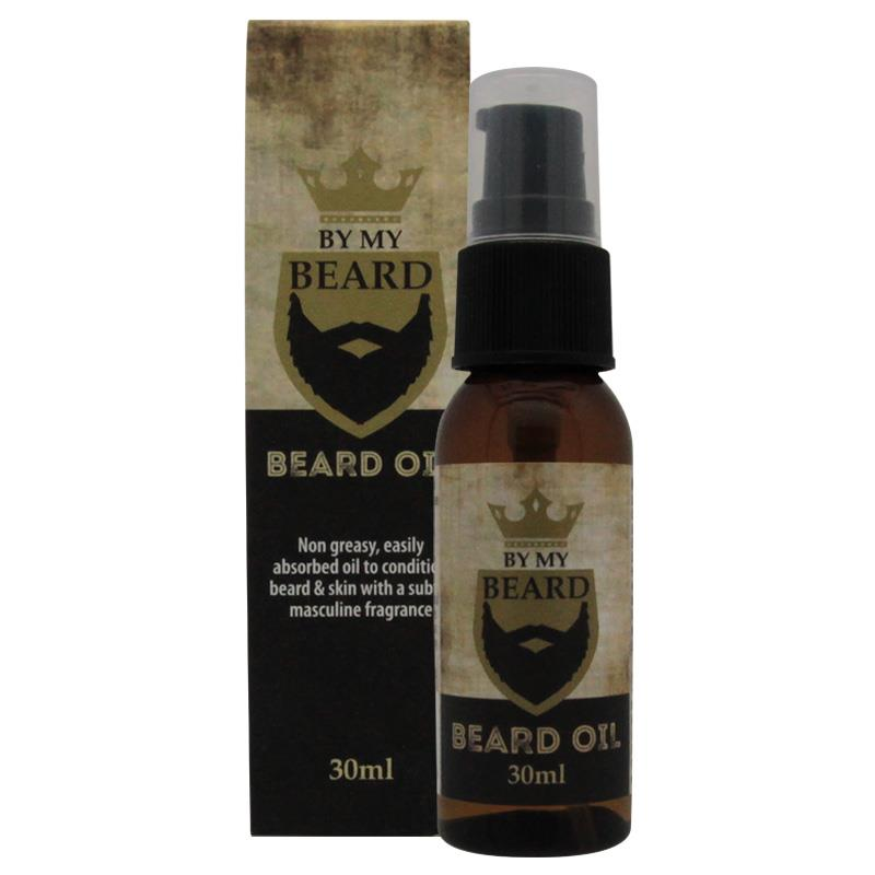 Amazing By My Beard Beard Oil 30ml