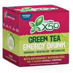 Green Tea X50 Raspberry 60