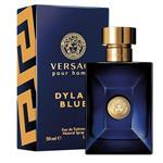 Versace Dylan Blue 50ml Eau De Toilette