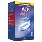 AoSept Plus Economy Pack 360ml and 90ml