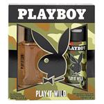 Playboy Play It Wild 100ml 2 Piece Set