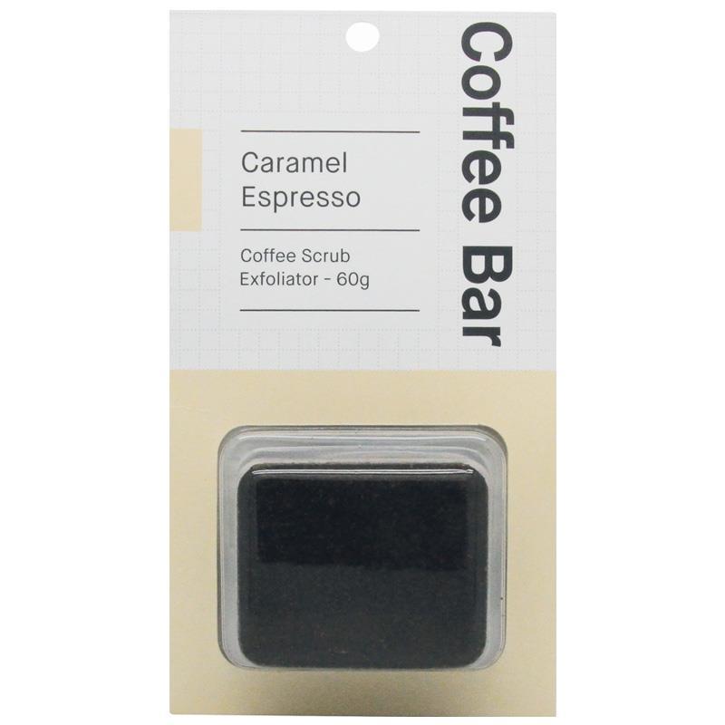 커피 바 엑스폴레이터 카라멜 에스프레..