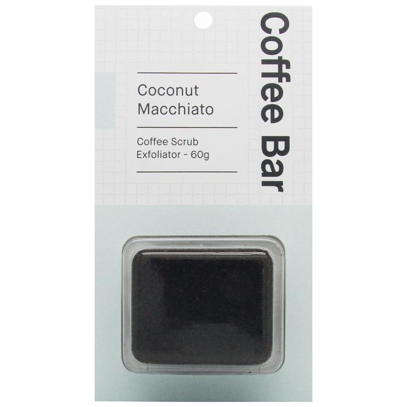 커피 바 엑스폴레이터 코코넛 마키아토..