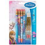 Paper Mate Frozen Pencil Set 4 Piece