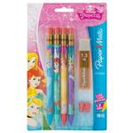 Paper Mate Princess Pencil Set 4 Piece