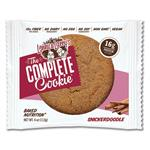 Lenny and Larry Snickerdoodle Complete Cookie