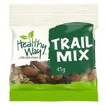 Healthy Way Trail Mix 45g