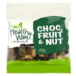 Healthy Way Chocolate Blend 45g