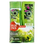 Herbal Essences Drama Clean Shampoo & Conditioner 300ml Bundle Pack