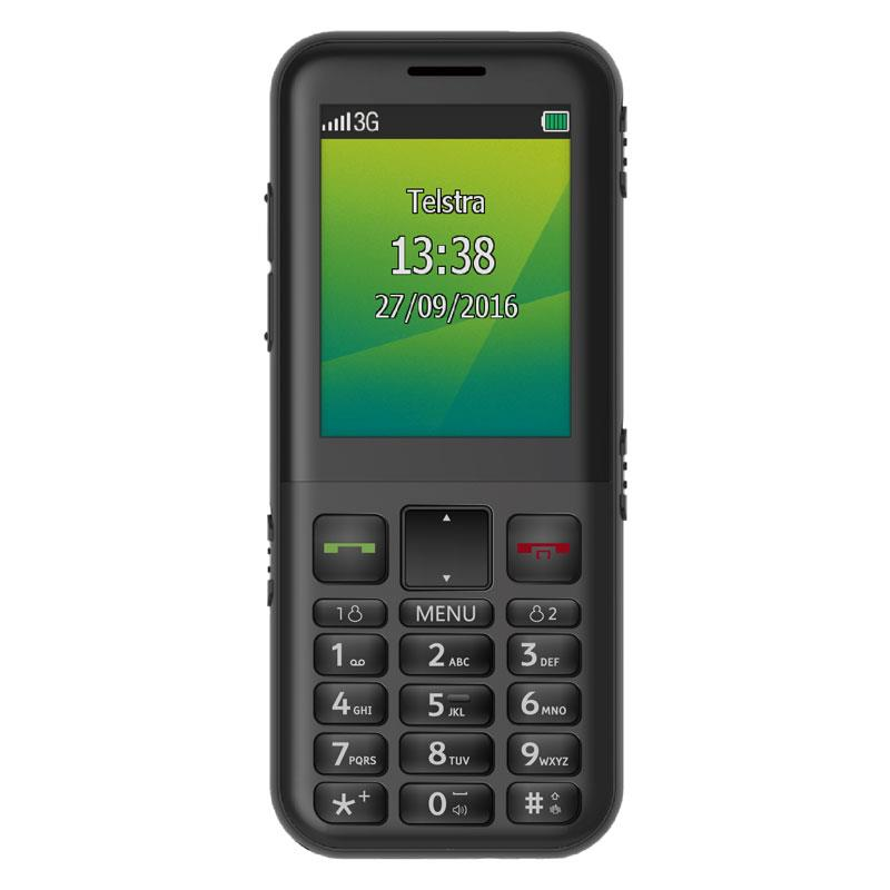 telstra flip 2 phone manual