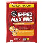 Sample: INC ShredMax Pro Vanilla 30g