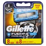 Gillette Fusion ProShield Chill Cartridges 8 Pack