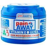 Pain Away Vitamin E + Skin Moisturising Cream 70g