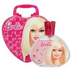 Barbie Eau de Toilette 100ml Lunch Box Gift Set