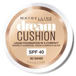 Maybelline Dream Cushion Foundation 30 Sand