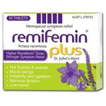 Remifemin Plus 60 Tablets