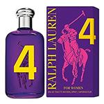 Ralph Lauren Big Pony for Women #4 Eau de Toilette 30ml