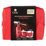 Olay Regenerist Micro Sculpting Overnight Miracle Gift Set