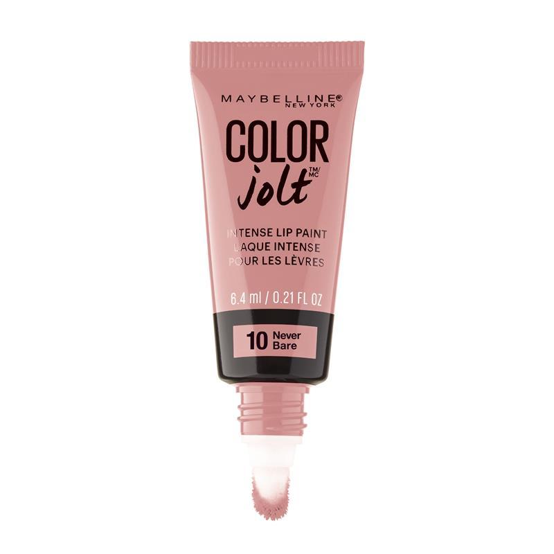 Maybelline Lip Studio Color Jolt Lip Paint