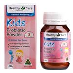 Healthy Care Kids Probiotics Powder 60g
