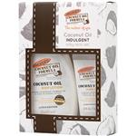 Palmers Coconut Oil Silky Skin Gift Set